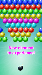 Bubble Shooter With Friends 3