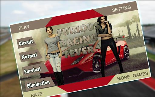 Furious Racing Fever