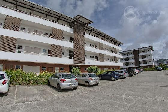 Location appartement 2 pièces 37,73 m2