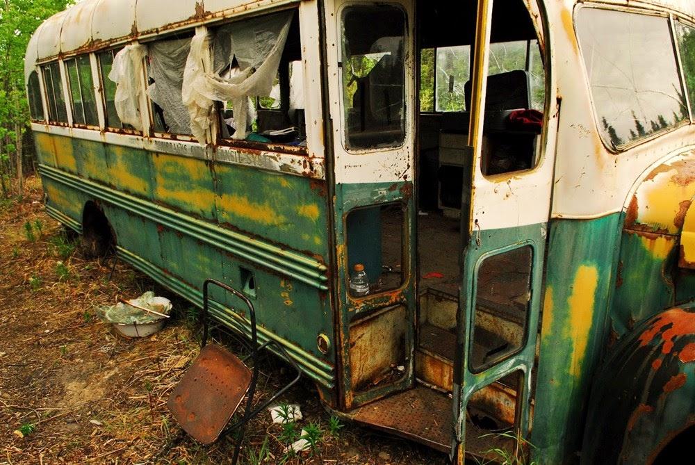 Magic Bus, o farol da estupidez