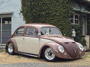 Type1 1956のカスタム事例画像 VW CONVOさんの2019年10月19日14:07の投稿