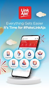 LinkAja – Buy, Pay, Loan and Investment 1