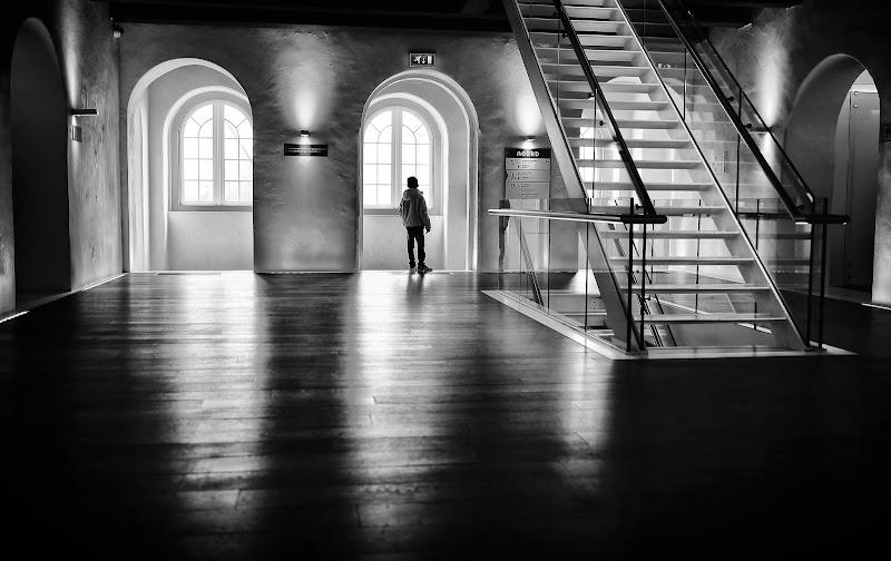 Indoor di marco pardi photo