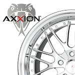 Axxion 4D Wheeleditor