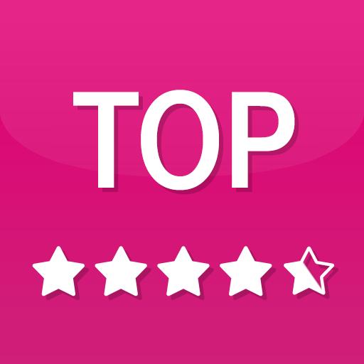 Top Aplikace