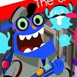 Umigo: The Umighost Game