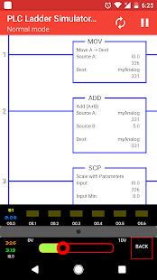 PLC Ladder Simulator Pro