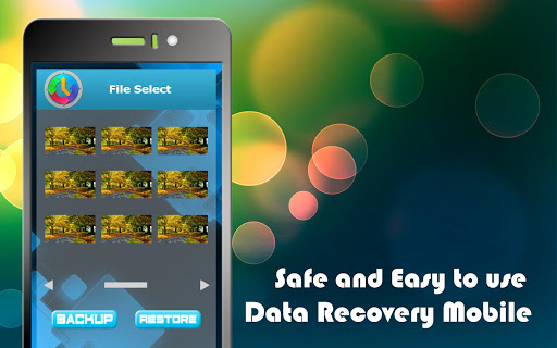 Data Recovery Mobile