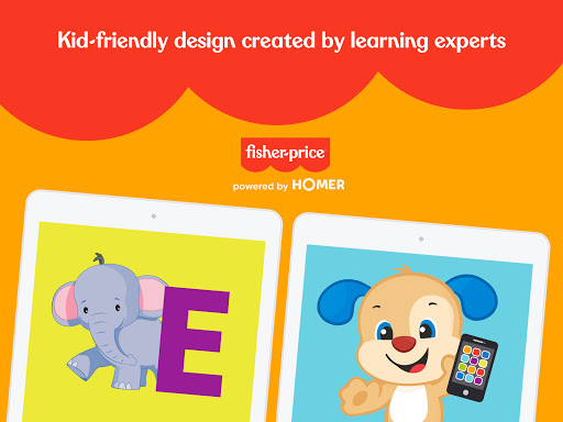 Learn & Play by Fisher-Price: ABCs, Colors, Shapes apktram screenshots 11