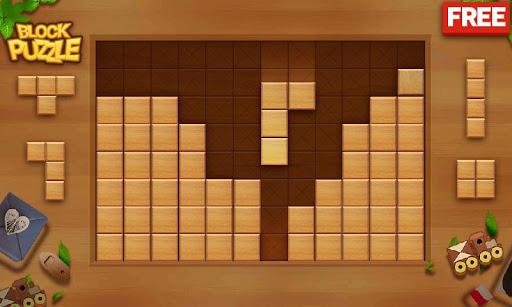 Block Puzzle - Wood Legend 26.0 screenshots 22