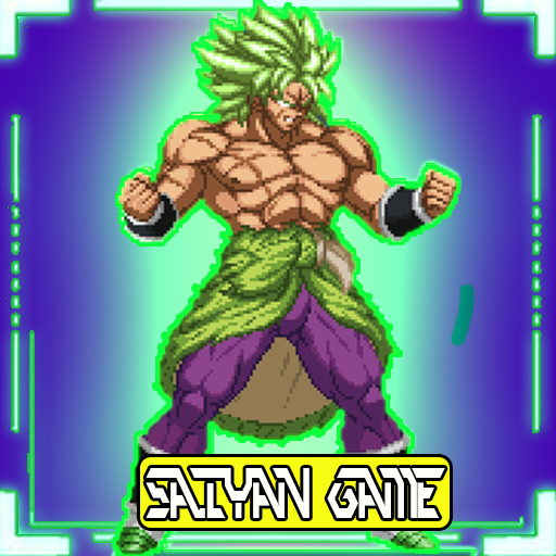 Super Broly: Ultra tournament Battle