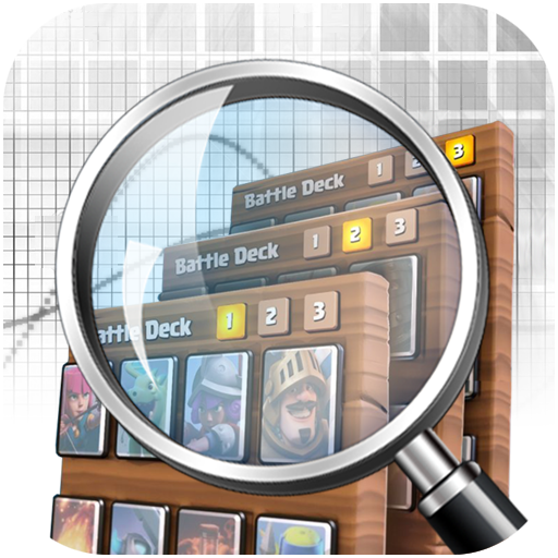 Deck Analyzer for CR - Apps on Google Play
