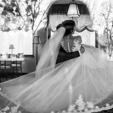 Wedding photographer Tanya Kravchuk (RoStudio). Photo of 23.05.2018