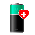 Battery Repair Life PRO - Calibrate and Optimize icon