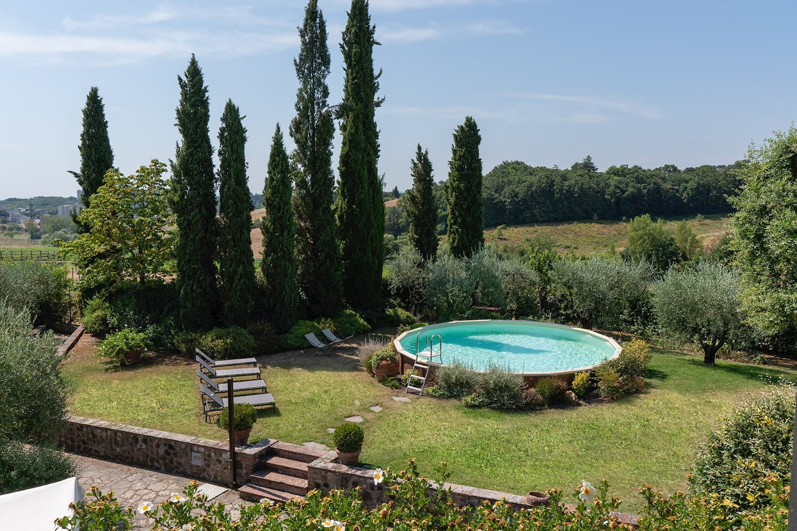 Villa Luly_Siena_3