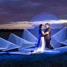 Wedding photographer Raphael Giunta (RaphaelGiunta). Photo of 09.06.2017