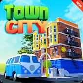 Tải Game Town City