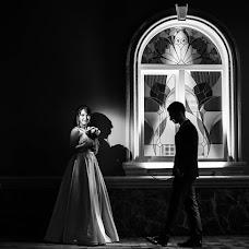 Fotógrafo de bodas Gabib Samedov (samadovhabib). Foto del 27.10.2017