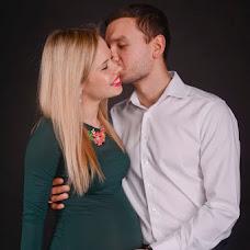 Wedding photographer Yulya Ickovich (Qdijulia). Photo of 20.02.2014