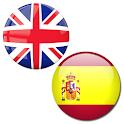 Spanish to English Translator icon