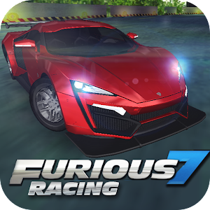 Furious Racing for PC and MAC