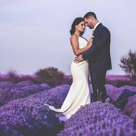 Pieter Pieters Photography by Pieter Pieters - Wedding Bride & Groom