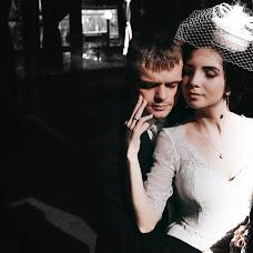 結婚式の写真家Denis Fedorov (vint333)。08.11.2018の写真