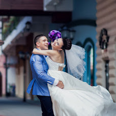 Wedding photographer Vadim Monyakhin (mvmvmv). Photo of 16.09.2013