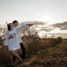 Wedding photographer Darya Zvyaginceva (NuDa). Photo of 06.10.2016
