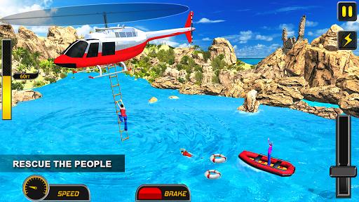 City Airplane Pilot Flight New Game-Plane Games 2.34 screenshots 9