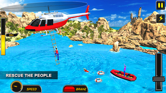 City Airplane Pilot Flight Mod Apk 2.27 [Unlimited Money] 9