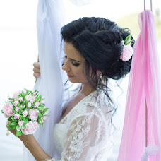 Wedding photographer Marianna Mikhalkovich (marianna). Photo of 05.09.2017