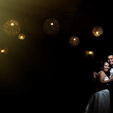 Wedding photographer Rodrigo Osorio (rodrigoosorio). Photo of 22.04.2018