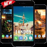 London Clock Live Wallpaper HD