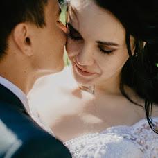 Wedding photographer Masha Malceva (mashamaltseva). Photo of 04.06.2018
