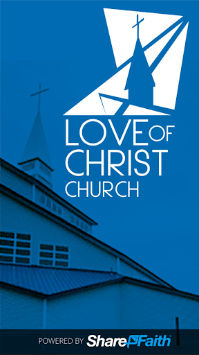 Sharing the Love of Christ