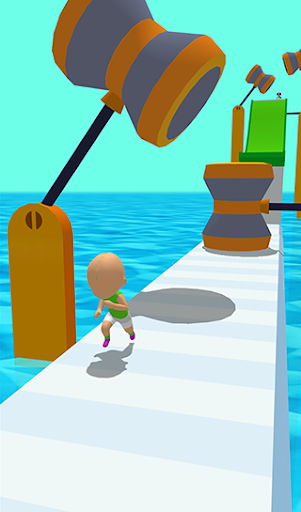 Rush On Water apkmind screenshots 5