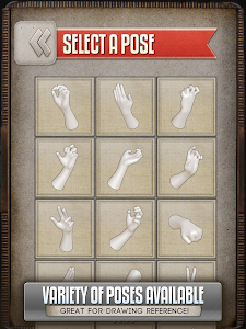 Handy Art Reference Tool screenshot 14