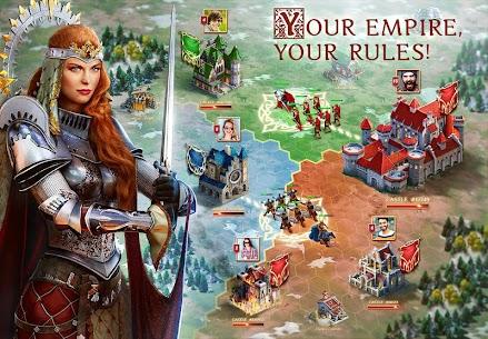 Throne: Kingdom at War 4