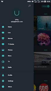 UPlay - náhled