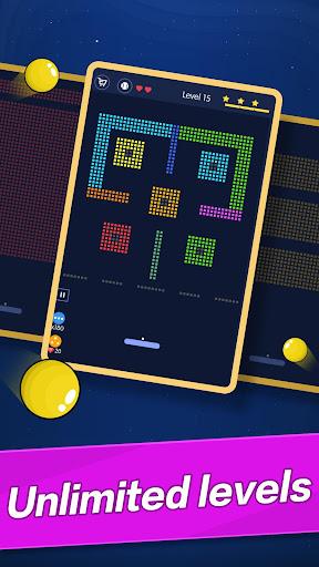 Break Bricks - Ball's Quest 1.8.0 screenshots 2