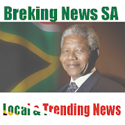 Breaking News South Africa- Local & Trending News.