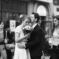 Свадебный фотограф Андрей Егоров (aegorov). Фотография от 29.10.2017