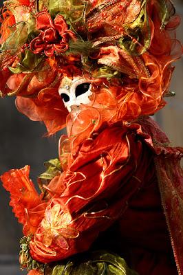 Maschera veneziana di marco.sala