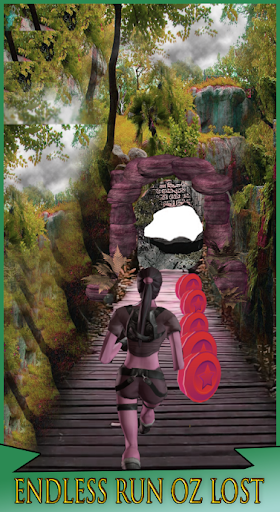 Endless Run Lost Temple Oz 4.0 screenshots 1