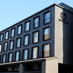 これぞ本物の「映え」、京都悠洛ホテル Mギャラリーの「54TH STATION GRILL」で味わう食の旅