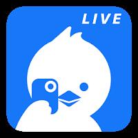 ツイキャス・ライブ - (生放送・コラボ用アプリ)