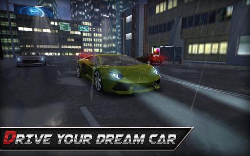 Real Driving 3D  captures d'écran 1