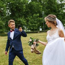 Wedding photographer Olga Kalacheva (kalachik). Photo of 09.06.2018