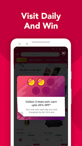 Snapdeal Online Shopping App - Shop Online India screenshot